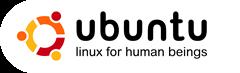 UbuntuLozengeStrapLogo