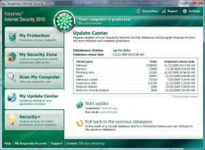 kaspersky-internet-security-2010-updates