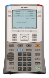 Avaya 1150e IP Phone