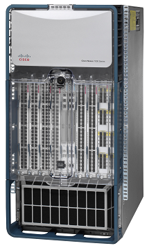 Cisco Nexus 7010 ISSU Upgrade to 5 2(4)