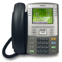 Avaya 1100 Series IP Phone Upgrade to SIP