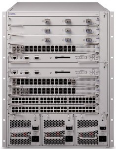 Avaya Ethernet Routing Switch 8600