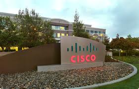 Cisco Headquaters