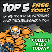 Solarwinds Free Tools