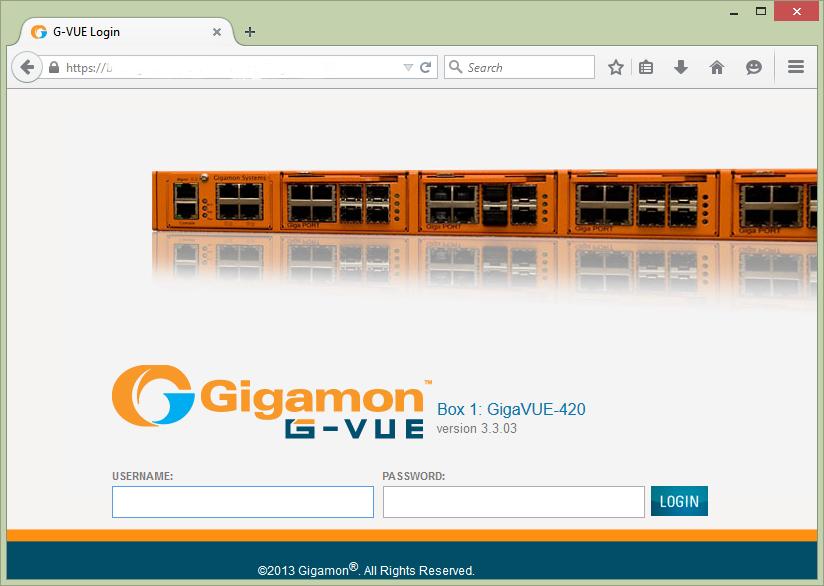Firefox-Gigamon-WebUI